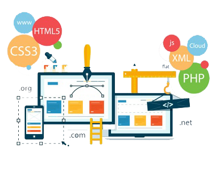 Websites And Web Applications